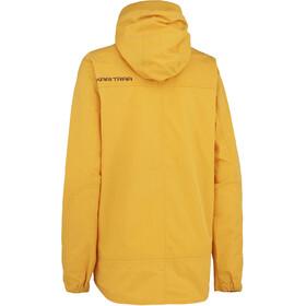 Kari Traa Signe Jacket Women, geel